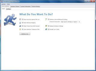 TweakNow RegCleaner Version: 7.3.1 RegCleaner