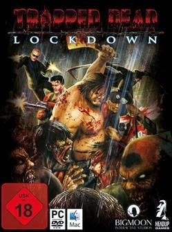 Download Trapped Dead Lockdown