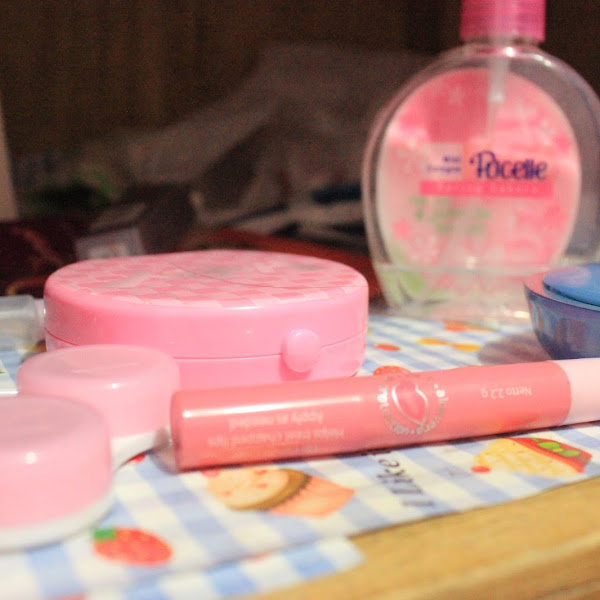 Pinky Me~