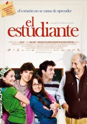 EL ESTUDIANTE (2009) Ver Online - Español latino