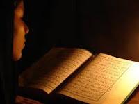 Dua Ayat yang Membuat Rasulullah Menangis Tersedu-sedu