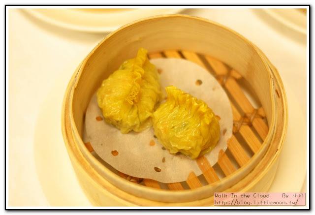 明宮粵菜廳 - 金牌魚翅餃