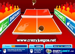 Jugar Power Pong