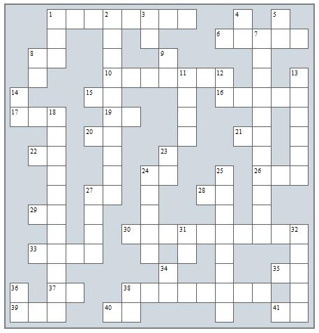Gianachille giuliani the wednesday chemistry crossword 1 la tavola periodica - Tavola periodica in inglese ...