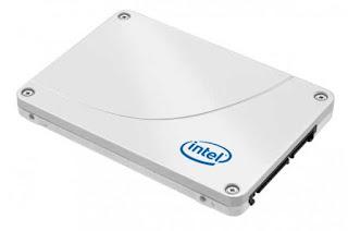 Intel SSD 335 Series Photo