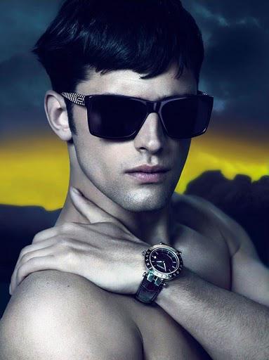 gafas de sol hombre 2011 2012