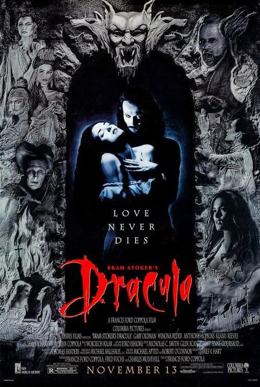Dracula Başlangıç izle