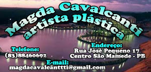 Magda Cavalcanti Artista Plstica