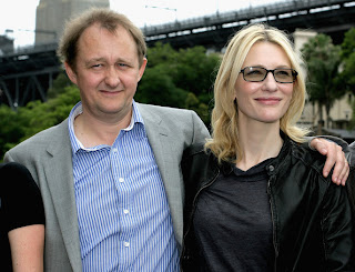 Cate Blanchett Husband