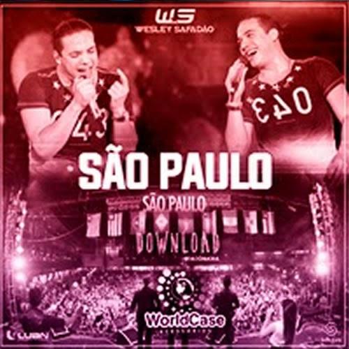 Wesley Safadão & Garota Safada – AO VIVO NO CTN SAO PAULO