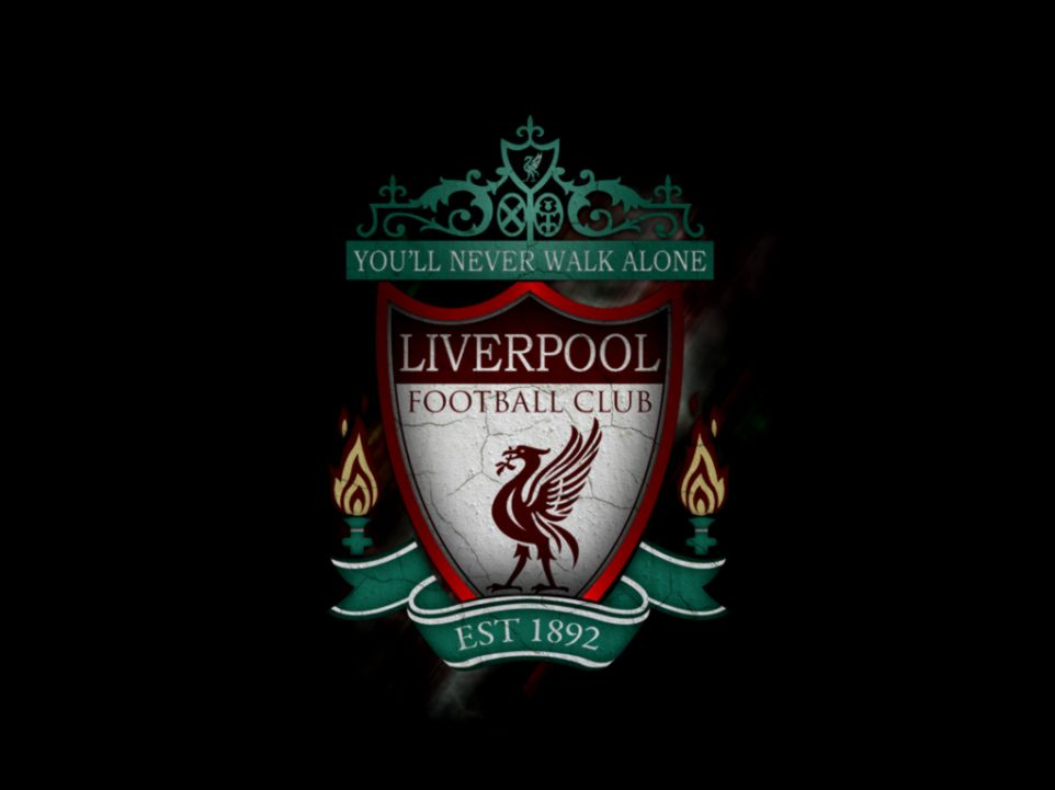 liverpool fc logo hd free high definition wallpapers