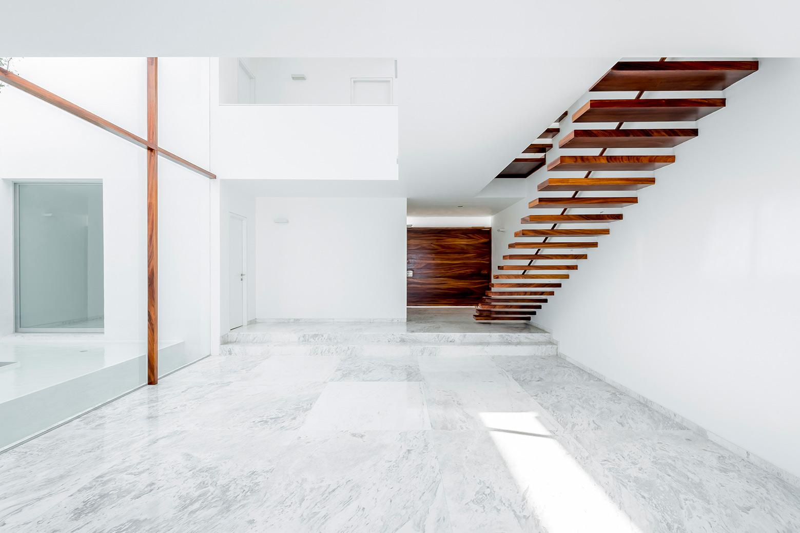 V house mexico abraham cota paredes arquitectos