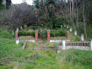 tumba de Numa Gilhou