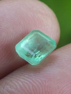 colombian emerald