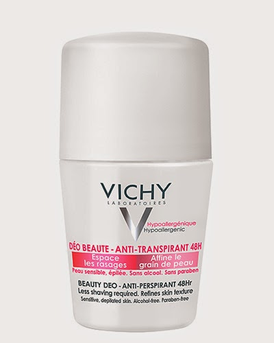 Vichy Deo Ideal Finish