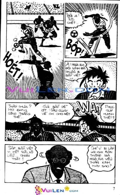 Jindodinho - Đường Dẫn Đến Khung Thành III  Tập 50 page 7 Congtruyen24h