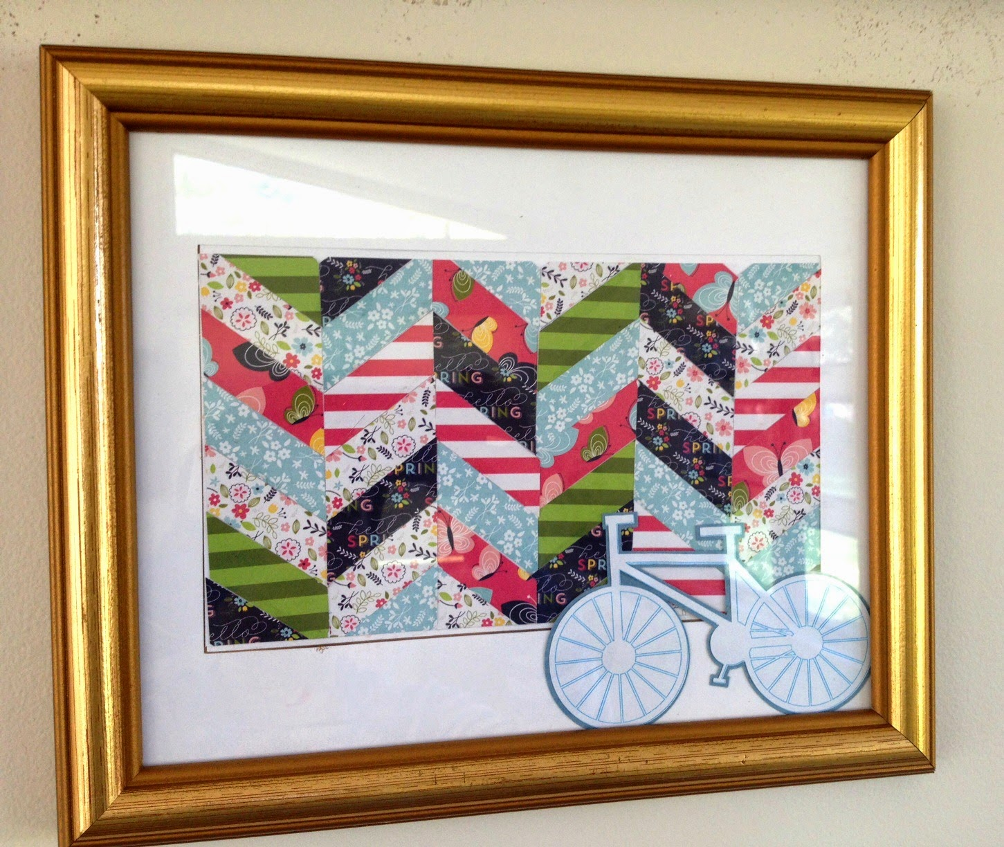 http://silhouetteschool.blogspot.com/2014/05/spring-chevron-and-bicycle-art-made.html