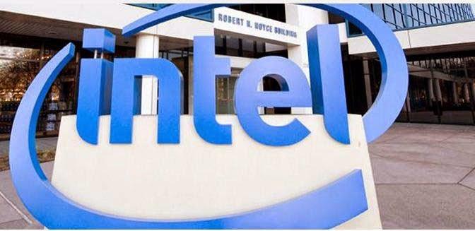 Perusahaan Intel