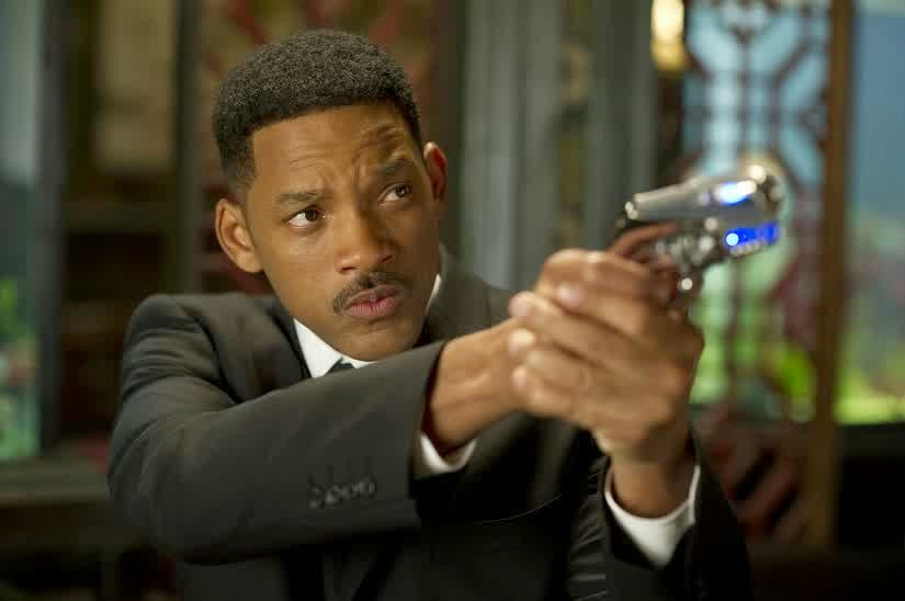 Profil dan Biografi Will Smith