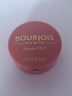 Review: Bourjois Little Round Pot Blush