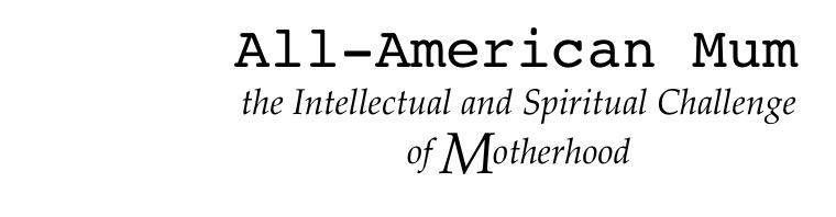 All-American Mum