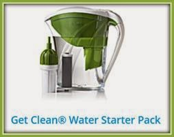 Get Clean Water Starter Pack Shaklee