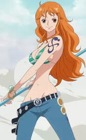 Nami after time skip http://triallink.blogspot.com/