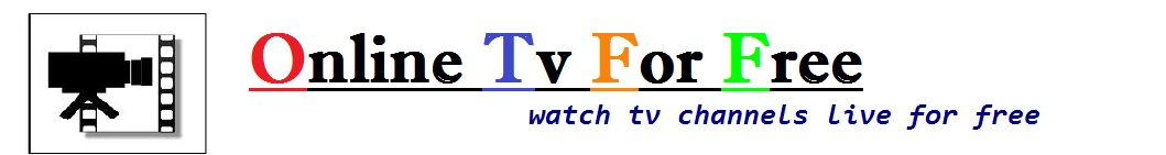 Online Tv For Free