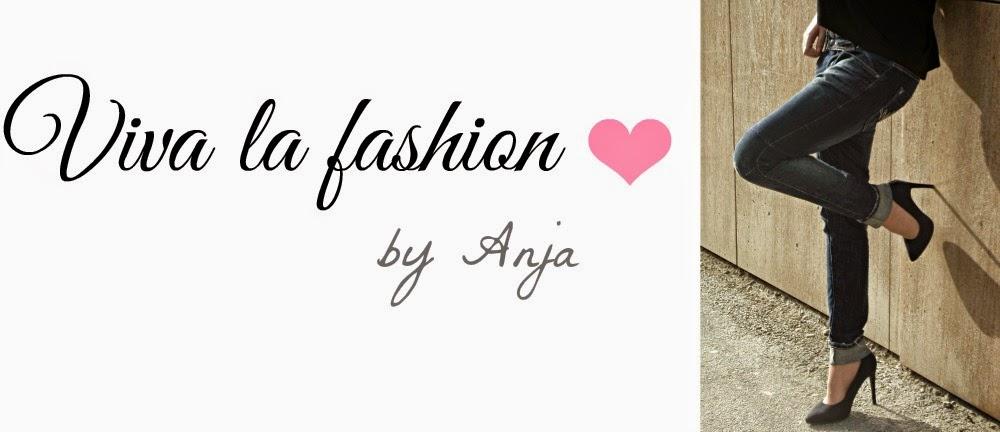 Viva la fashion