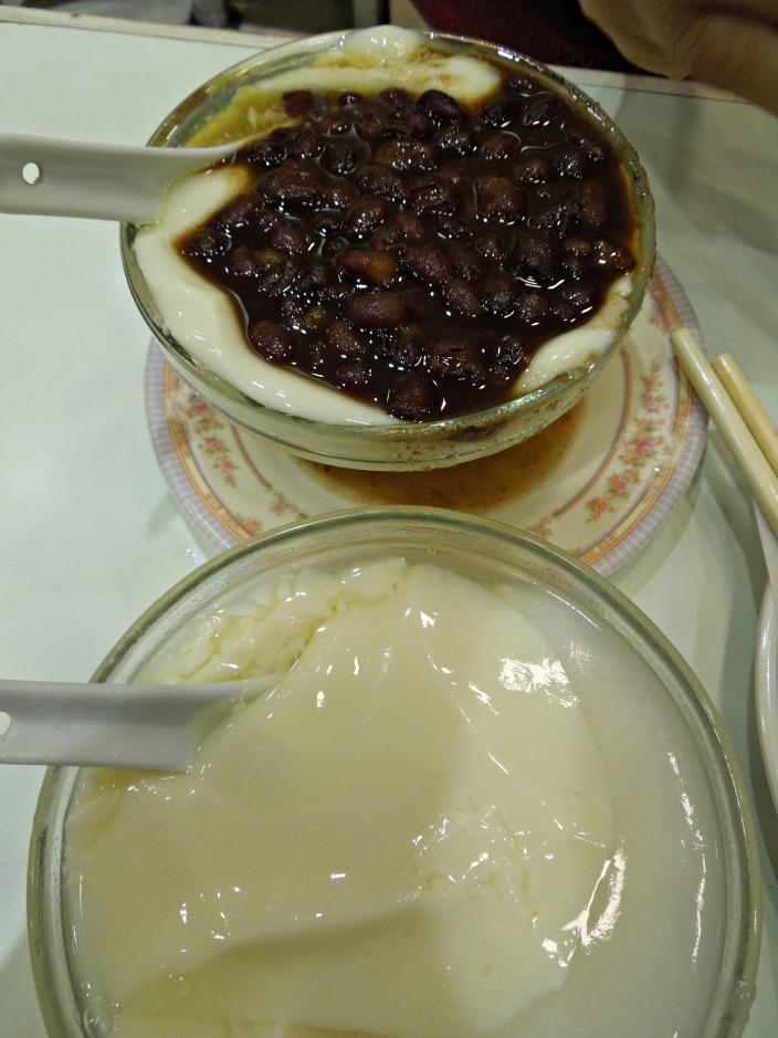 Yan Wo Dou Bun Chong Soya Bean Curd (人和豆品廠) @ Causeway Bay ...