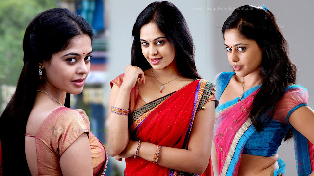 Bindhu Madhavi Latest images From Ballala Deva Movie