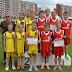 Jeszcze jeden sukces klas sportowych z Frysztaka…