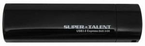 Super Talent Express DUO 2CH USB 3.0 flash drive