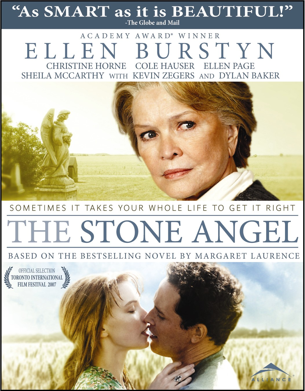 the stone angel pride thesis