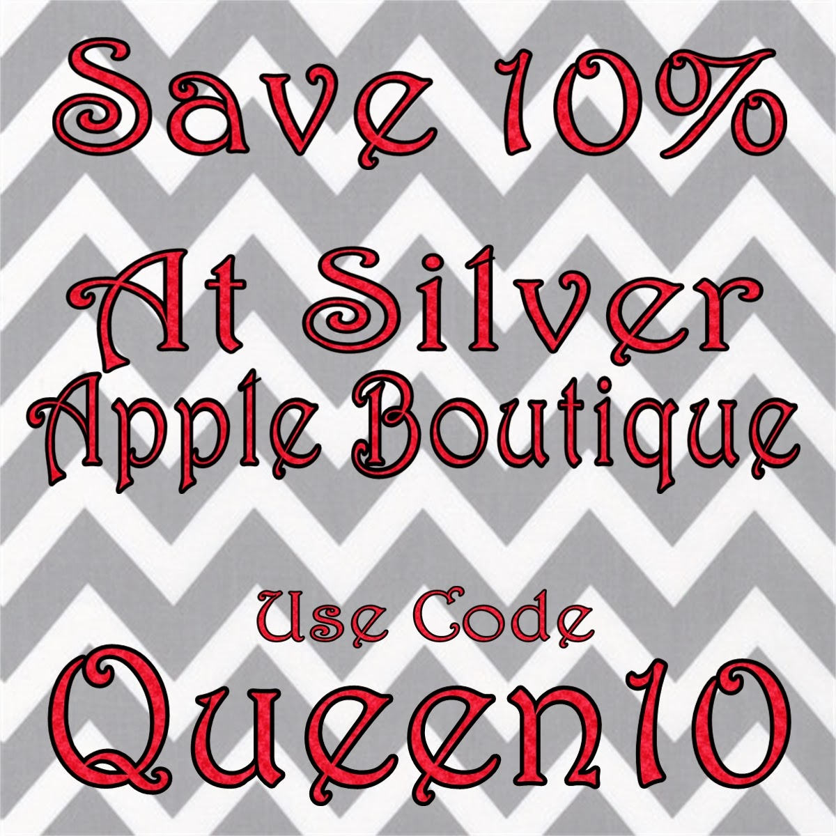 Save 10% With My Favorite Boutique