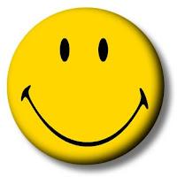 Chapas Smiley Original de Harvey Ball