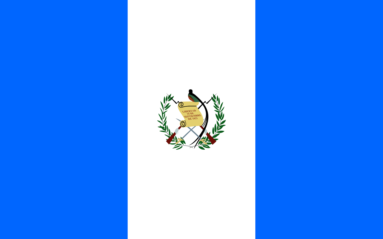 The Guatemala Quetzaltenango Mission