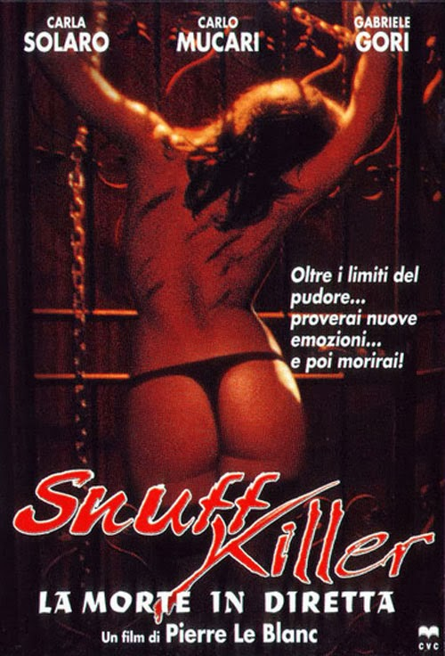 Snuff Trap 2003 AKA Snuff Killer – La morte in diretta