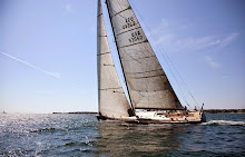 USA Sailboat