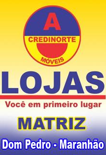 LOJAS A CREDINORTE