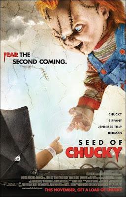 El Hijo de Chucky – DVDRIP LATINO