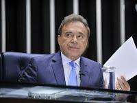Erro na divulgação do ganhador da Mega-Sena gera especulação de fraude, diz senador
