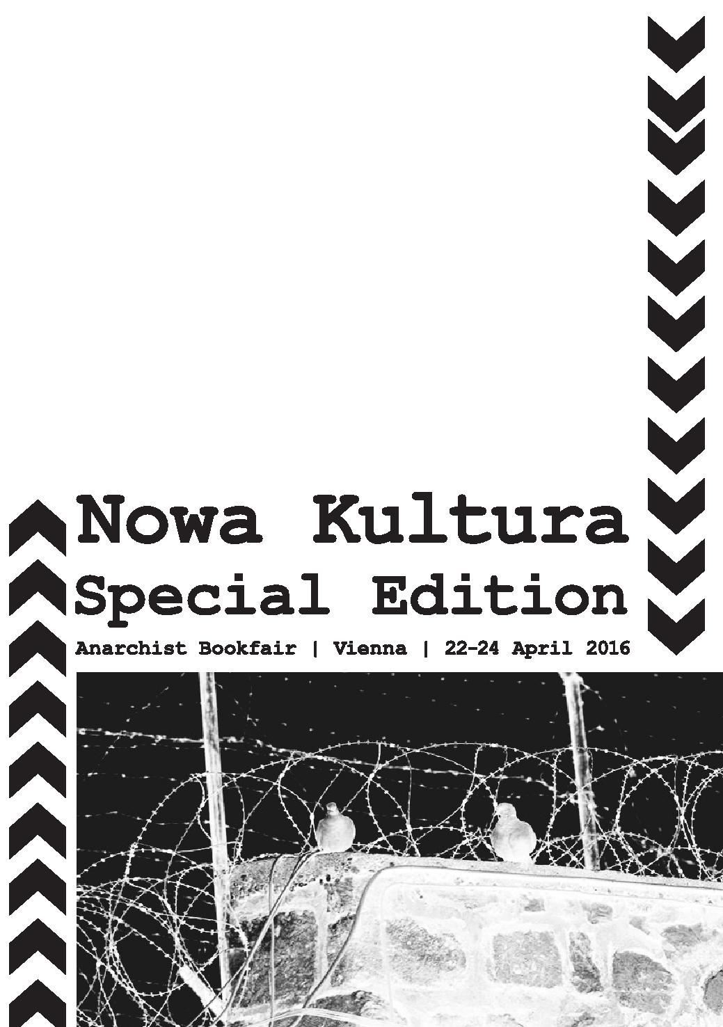 Nowa kultura // English edition