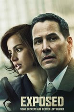 Nonton Exposed (2016)