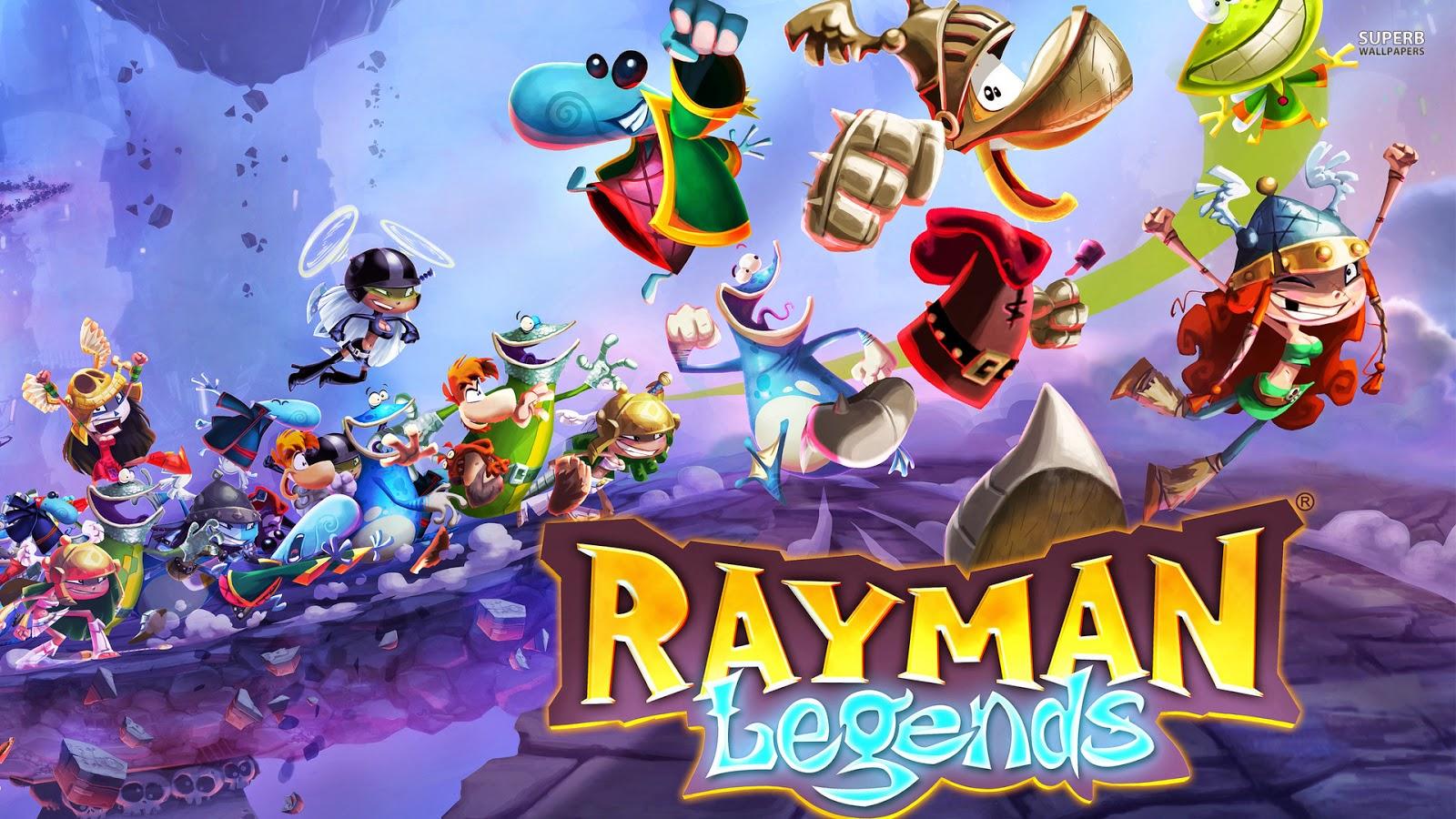 Disfruta de juegos gratis con 'Games with gold' para Marzo