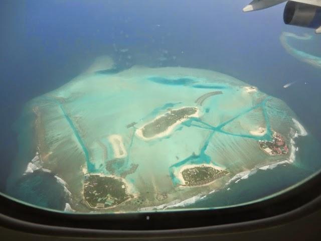 Мальдивские-Аттоллы