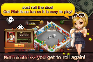 Download Game Line Let's Get Rich Apk Gratis 2015 Terbaru