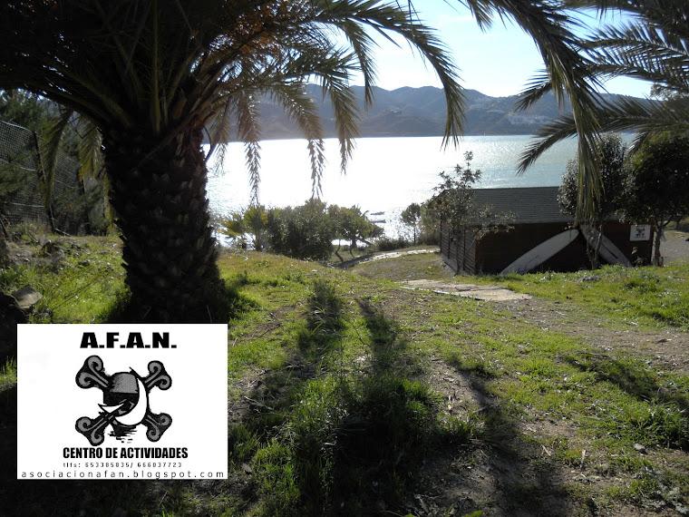 Centro de actividades A.F.A.N.