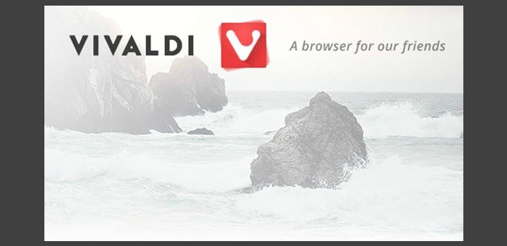 navegado Vivaldi