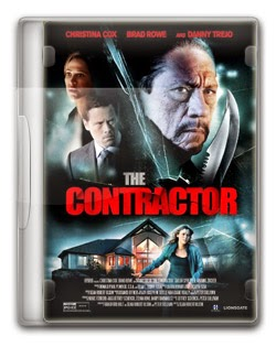 The Contractor   DVDRip AVI + RMVB Legendado
